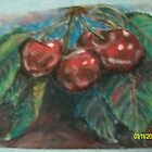 """""""3 cherries"""" of Young  by Jagoda1955"""