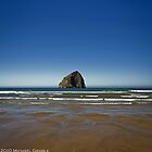 Cape Kiwanda by 11th-Dimension