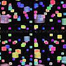 'Meta-cubes' by Scott Bricker