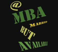 MBA by sheeyam