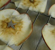 Apple Crisps 6 by De 'Raj Rollins