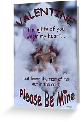 PLEASE Be Mine by Terri Chandler