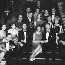 Young Conservatives Conference Bournemouth UK 1965? by Peter Bodiam