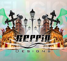 Religion by ReppinDesigns