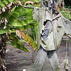 Scarecrow. by jessicacailin