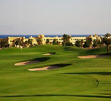 Taba Heights Golf Resort by TabaGolf