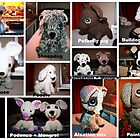 My new hobby - toy animals by Tarolino