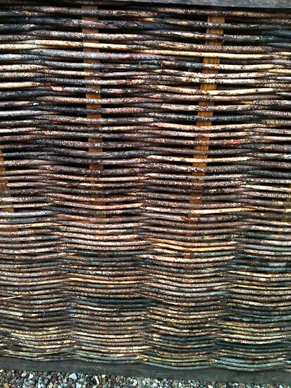 wicker textures by timbuckley