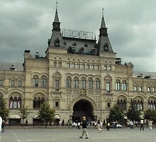 Department Store by karina5
