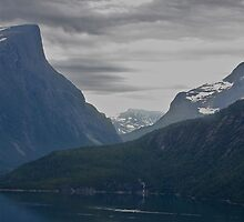 Møre og Romsdal . Romsdalen . Norway . by Brown Sugar . Favs (4) . Views (273). Waaaawsss !!!! Many Thanks !!! by AndGoszcz