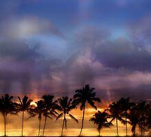 Dreaming In Kauai by linaji-cards