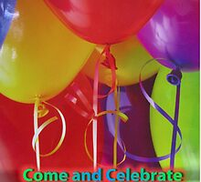 Come and Celebrate by ZeeZeeshots