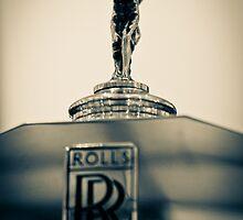 Rolls Royce by NicoleBPhotos