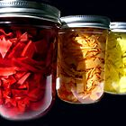 Pickled Cabbage by Susan S. Kline
