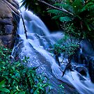 Phantom Falls Marysville by Stephen Ruane