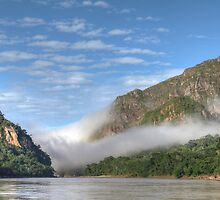 Amazon Mist by Paul Duckett