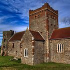 St Mary in the Castle by JMHPhotography