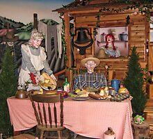 Shooting Gallery in Dollywood Pigeon Forge  by ✿✿ Bonita ✿✿ ђєℓℓσ