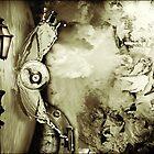 Time's Journey by Melanie Moor