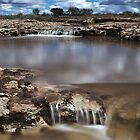 Hughie's Rocks ~ Mullewa by Pene Stevens