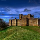 Dover Castle by JMHPhotography