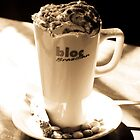 Hot Chocolate by Jessica-red