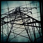 Pylon1 by Rebecca Eldridge
