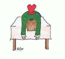 Valentine Antidote by Kerina Strevens