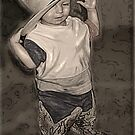 little cowboy by jashumbert