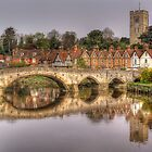 Aylesford by JMHPhotography