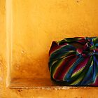 Colour Bag by Paul McSherry