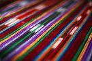 Guatemalan Colours by Paul McSherry