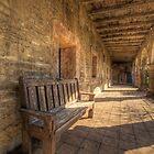 A Place to Reflect (San Juan Capistrano, California) by Brendon Perkins