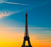 Paris 05 by tomuhlenberg