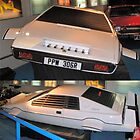 Bonds Lotus Esprit  by Woodie