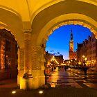 Gdansk 01 by tomuhlenberg