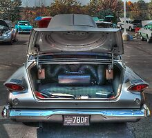 60's Plymouth Valiant by vigor