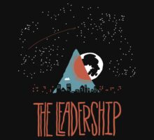 The Leadership by creativepanic