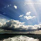Waiheke Ferry by MsGourmet