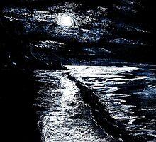 Cool Seas by Dawn B Davies-McIninch