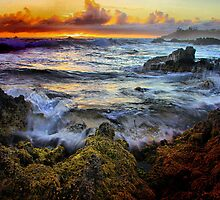 Narooma @ 5:30AM by Petehamilton