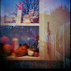kitchen cupboard by klarutshka