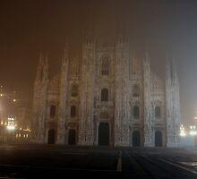 Duomo by keki