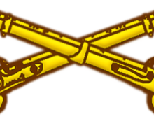 Army Infantry T-Shirt Sticker