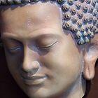 Buddha.  by barcasolar
