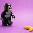 Banana! by HRLambert