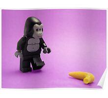 Banana! Poster