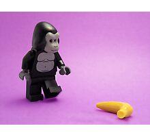 Banana! Photographic Print