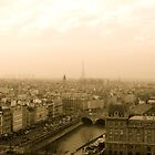 Paris by KatieP