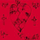 Broken Hearts by linmarie